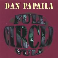 full circle - dan papaila