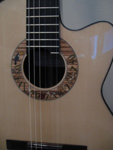Laviolette Guitars