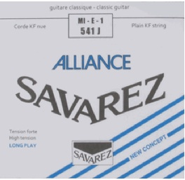 Savarez Carbon Trebles